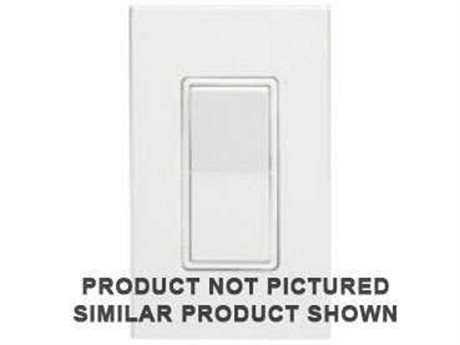 Matthews Fan Company Proprietary Decora-Style Wall Mounted Transmitter Control for DC Ceiling Fans MFCATDCWC