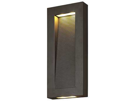 Maxim Lighting Avenue Architectural Bronze 16'' High LED Outdoor Wall Light MX54352ABZ