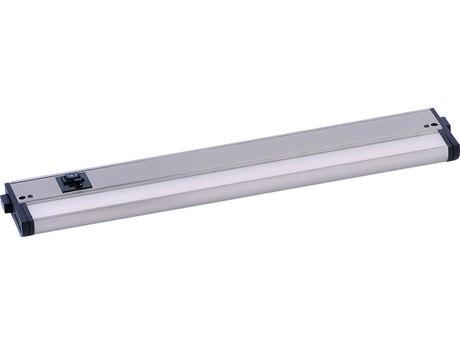 Maxim Lighting CounterMax MX-L-120-3K Satin Nickel  18'' Wide LED Cabinet Light MX89994SN