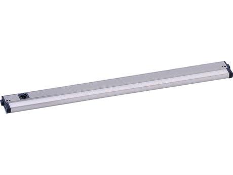 Maxim Lighting CounterMax MX-L-120-3K Satin Nickel  30'' Wide LED Cabinet Light MX89996SN