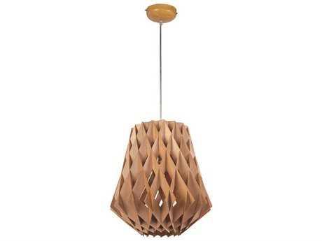 Maxim Lighting Horgen Uddo 14'' Wide Pendant Light