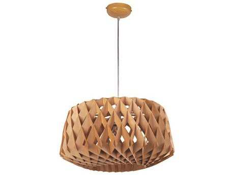 Maxim Lighting Horgen Uddo 23.5'' Wide Pendant Light