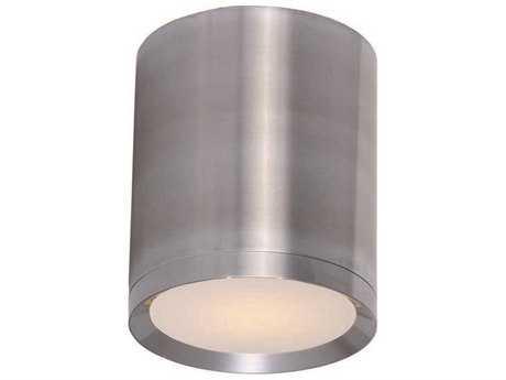 Maxim Lighting Lightray LED Brushed Aluminum Outdoor Ceiling Light MX86104AL