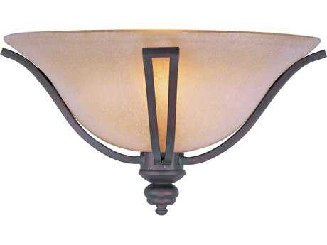 Maxim Lighting Madera Oil Rubbed Bronze Wall Sconce MX10179WSOI
