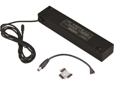 Maxim Lighting StarStrand Class-II LED Tape Direct-Wire Driver