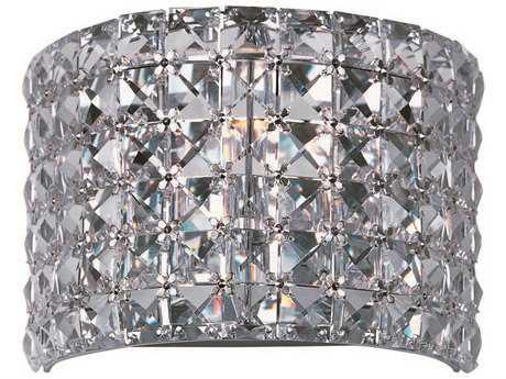 Maxim Lighting Vision Polished Chrome Wall Sconce