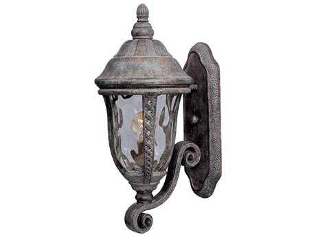 Maxim Lighting Whittier DC Earth Tone Outdoor Wall Light MX3106WGET