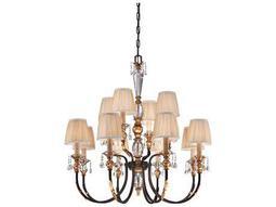 Metropolitan Lighting Bella Cristallo Collection