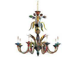 Metropolitan Lighting Camer Collection