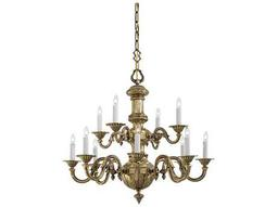 Metropolitan Lighting Large Chandeliers Category