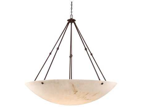 Metropolitan Lighting Virtuoso II Bronze Patina 59'' Wide Pendant Light METN3712BP