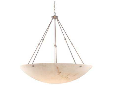 Metropolitan Lighting Virtuoso II Pewter 12-Lights 59'' Wide Pendant Light METN3712PW