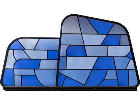 Meyda 2 Panel Room Divider MY179839