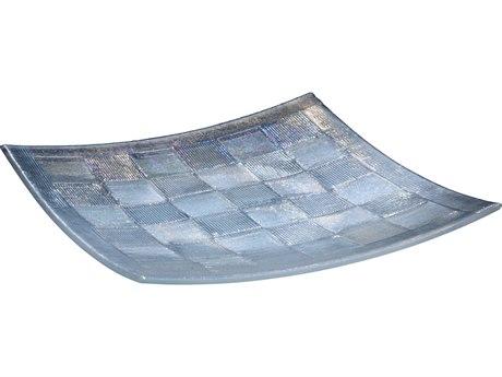 Meyda Tiffany Metro Fusion Empire Glass Plate MY114434