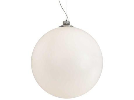 Meyda Bola Nickel 1-light 30'' Wide Pendant MY201588
