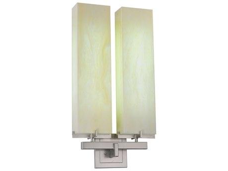 Meyda Tiffany Touro Two-Light Wall Sconce