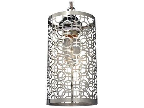 Meyda Tiffany Deco 5'' Wide Mini Pendant Light MY126758