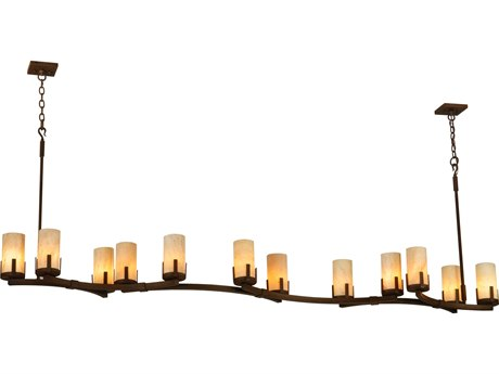 Meyda Tiffany Cero 12-Light Grand Chandelier MY136838