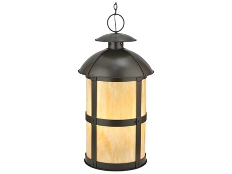 Meyda Tiffany Altamire   Four-Light Outdoor Hanging Light