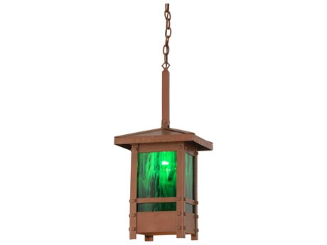 Meyda Tiffany Durango  Hanging Outdoor Light