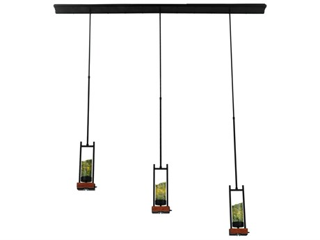 Meyda Tiffany Grand Terrace Six-Light Island Light MY141348