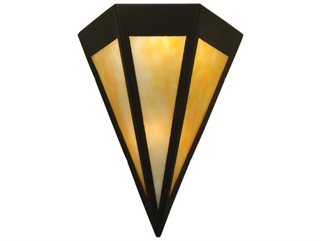 Meyda Tiffany Infinity Two-Light Outdoor Wall Light MY135081