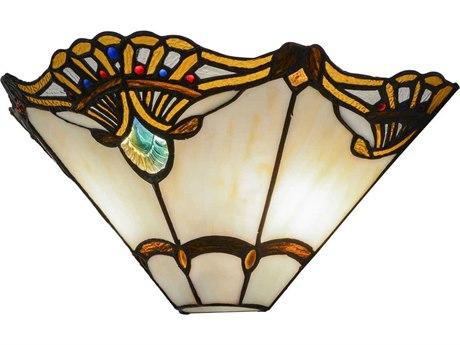Tiffany Wall Lights Tiffany Wall Sconce Sale Luxedecor