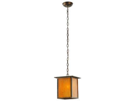 Meyda Tiffany Prime Outdoor Hanging Light