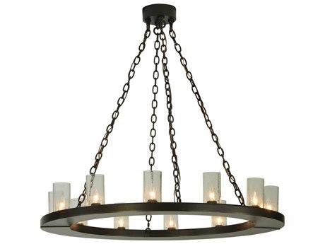 Meyda Tiffany Loxley 12-Light 42 Wide Grand Chandelier