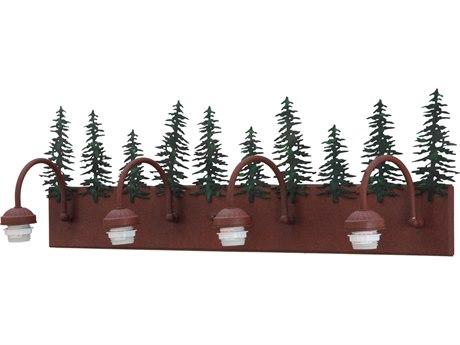 Meyda Tiffany Trees Vanity Hardware