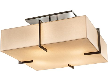 Meyda 56'' Wide LED Semi-Flush Mount MY198771