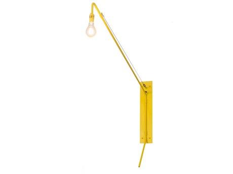 Meyda Glass Swing Arm Light MY180726