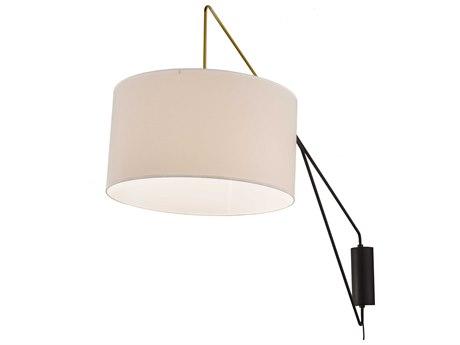 Meyda LED Swing Arm Light MY192142