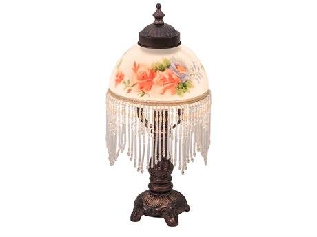 Wildwood Lamps Table Lamp Wl6614
