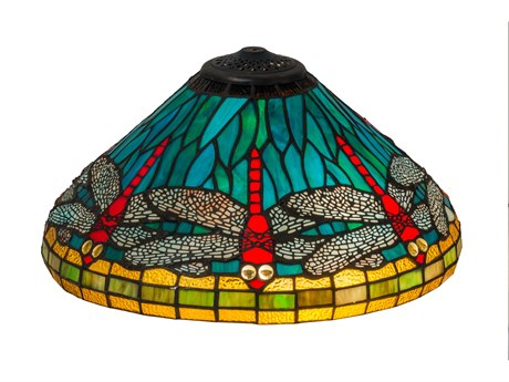 Meyda Tiffany Dragonfly Shade