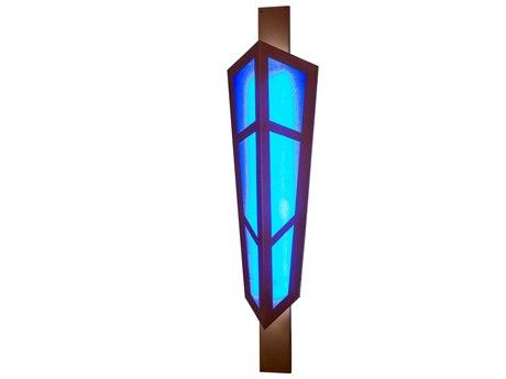 Meyda Glass LED Vanity Light MY133134