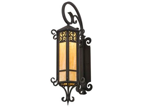 Meyda Glass Vanity Light MY176943
