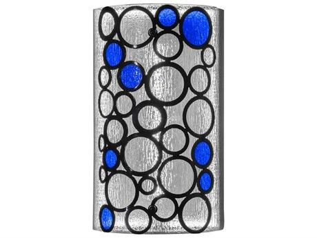 Meyda Glass LED Vanity Light MY178167