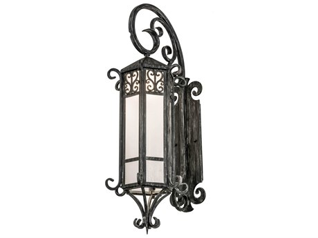 Meyda Glass Vanity Light MY178196
