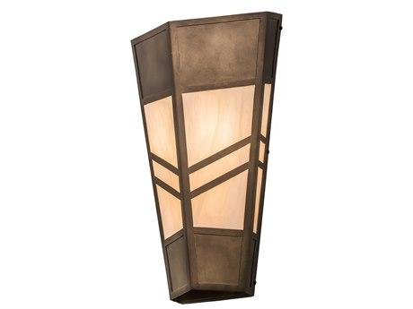 Meyda Glass LED Vanity Light MY182998