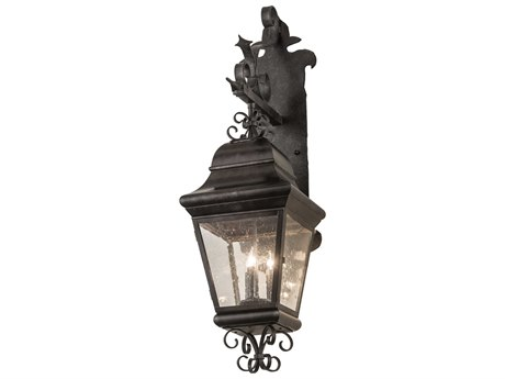 Meyda Glass Vanity Light MY186664