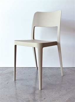 Midj Nene Sabbia Dining Side Chair MIDMDNENES
