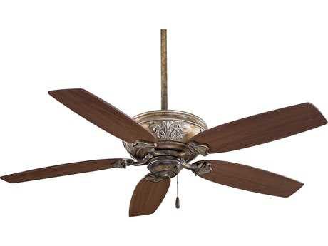 Minka-Aire Classica French Beige 54'' Wide Indoor Ceiling Fan MKAF659FB