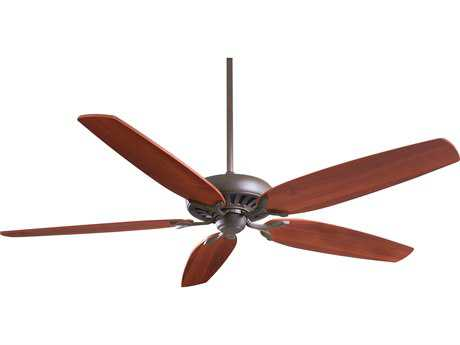 Minka-Aire Great Room Traditional Oil Rubbed Bronze 72'' Wide Indoor Ceiling Fan