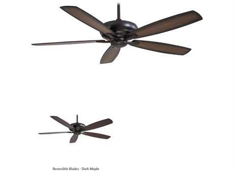 Minka-Aire Kola-XL Kocoa 60'' Wide Indoor Ceiling Fan MKAF689KA
