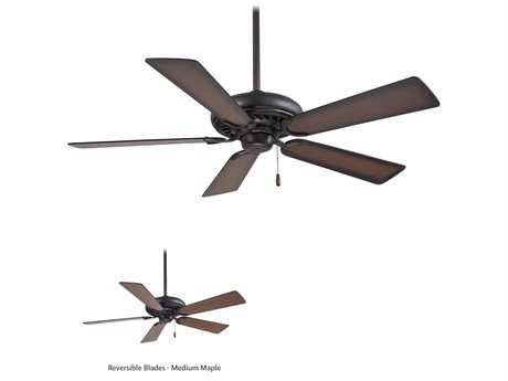 Minka-Aire Supra Kocoa 52'' Wide Indoor Ceiling Fan