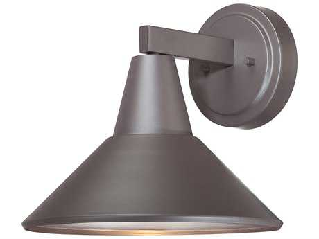 Minka Lavery Bay Crest Dorian Bronze Outdoor Wall Light