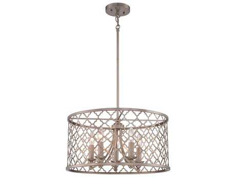 Minka Lavery Champagne Gold 19'' Wide Medium Chandelier MGO4165584