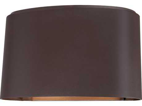 Minka Lavery Everton Dorian Bronze Outdoor Wall Light
