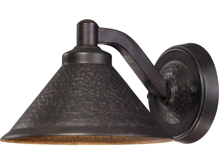 Minka Lavery Kirkham Aspen Bronze LED Outdoor Wall Light
